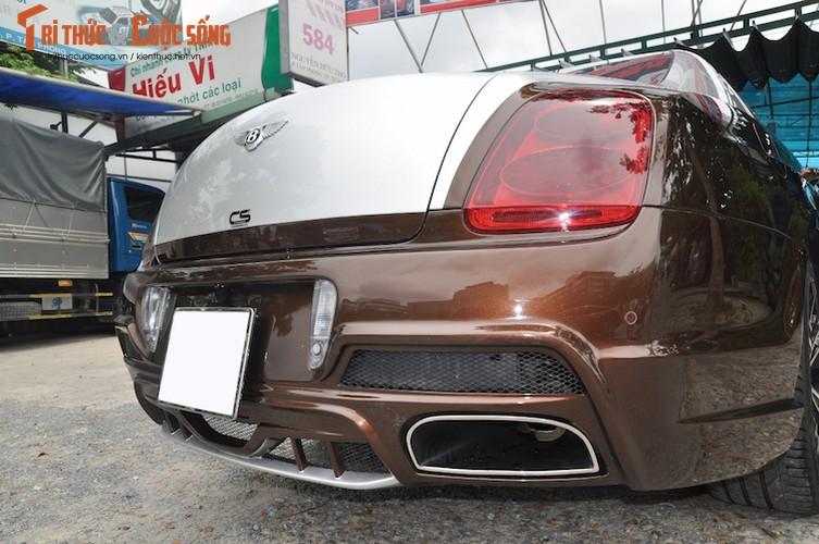 Dan choi Sai Gon chi 650 trieu do xe sang Bentley-Hinh-12