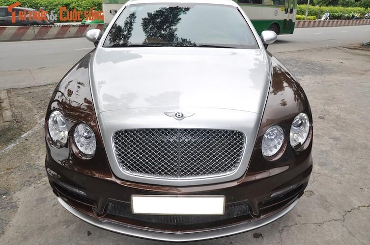 Dan choi Sai Gon chi 650 trieu do xe sang Bentley-Hinh-2
