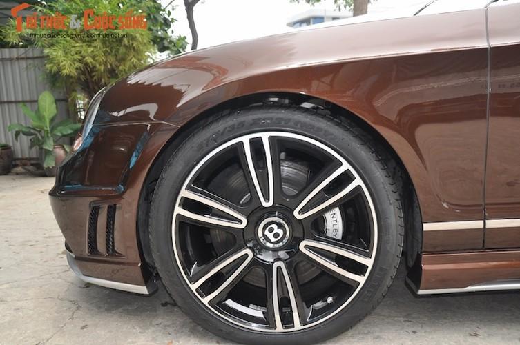 Dan choi Sai Gon chi 650 trieu do xe sang Bentley-Hinh-5