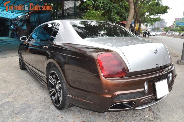 Dan choi Sai Gon chi 650 trieu do xe sang Bentley-Hinh-6