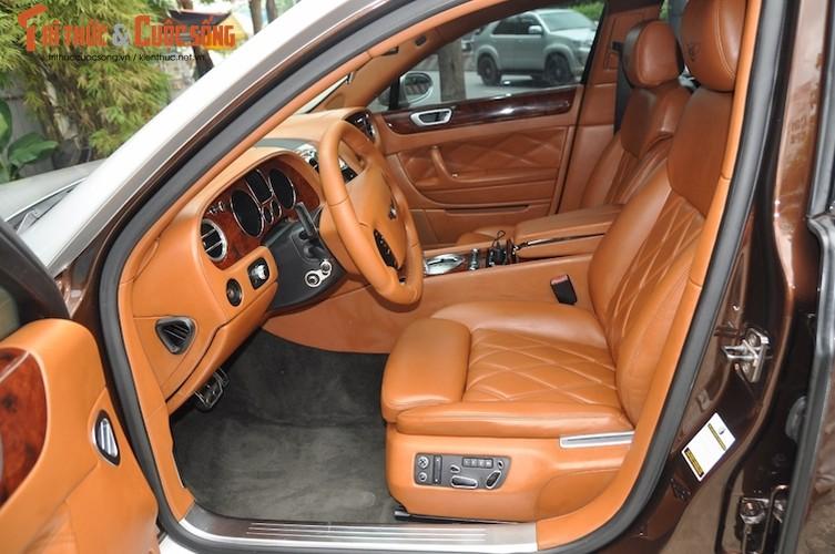Dan choi Sai Gon chi 650 trieu do xe sang Bentley-Hinh-7