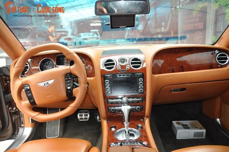 Dan choi Sai Gon chi 650 trieu do xe sang Bentley-Hinh-8