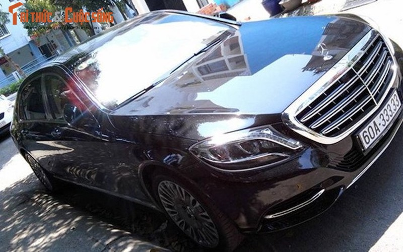 "Loat xe Mercedes-Maybach S600 tien ty ""bien khung"" tai VN-Hinh-7"