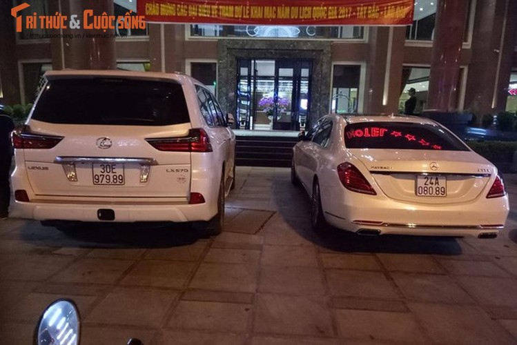 "Loat xe Mercedes-Maybach S600 tien ty ""bien khung"" tai VN-Hinh-10"