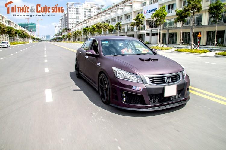 Honda Accord cu