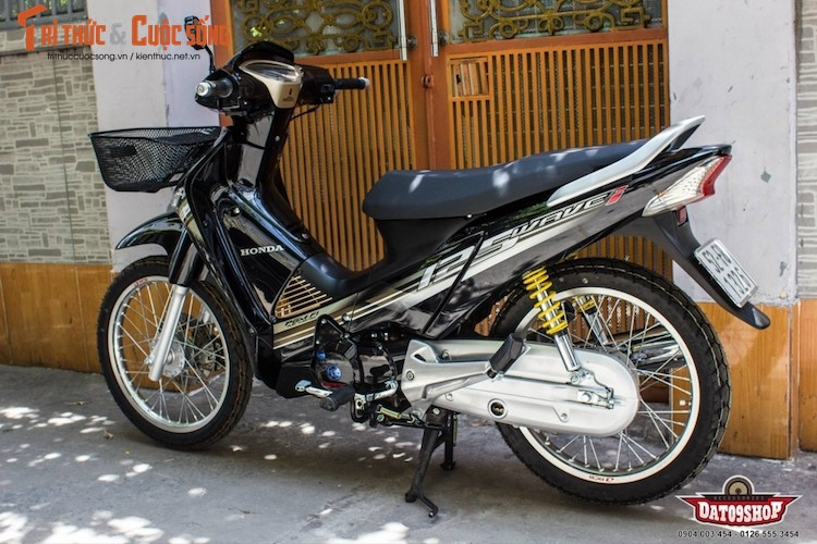 "Honda Future Neo ""giat"" len Wave 125i Thai tai Viet Nam-Hinh-7"