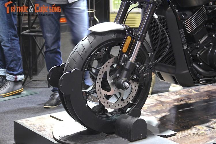 "Harley-Davidson Street Rod ""chot gia"" hon 400 trieu tai VN-Hinh-3"