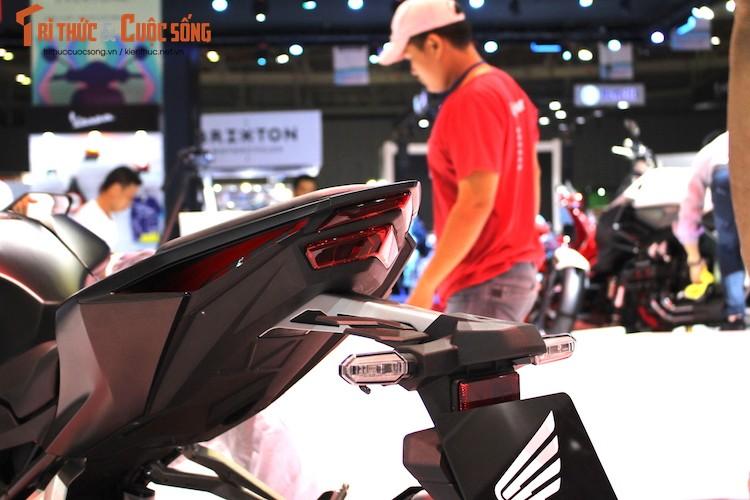 "Chi tiet ""hang nong"" Honda CBR250RR dau tien tai Viet Nam-Hinh-10"