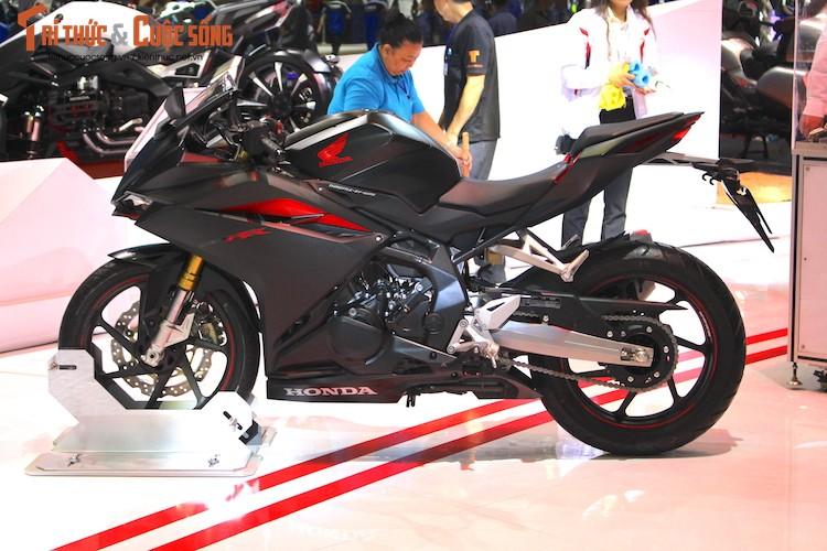 "Chi tiet ""hang nong"" Honda CBR250RR dau tien tai Viet Nam-Hinh-6"