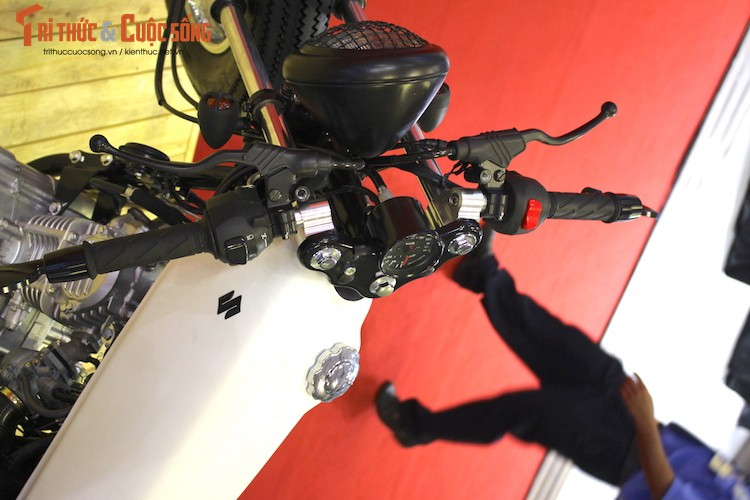 Goi do Suzuki GD110 Cafe Racer gia 14,5 trieu tai VN-Hinh-5