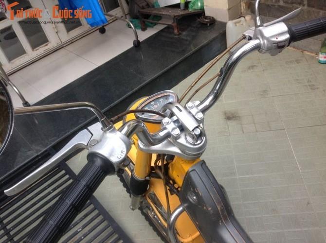 "Honda Super Cub CT90 Trail ""sieu hiem"" tai Viet Nam-Hinh-4"