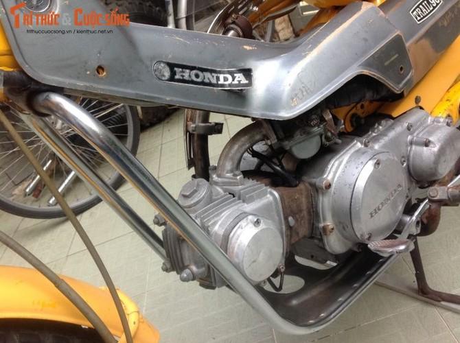 "Honda Super Cub CT90 Trail ""sieu hiem"" tai Viet Nam-Hinh-6"