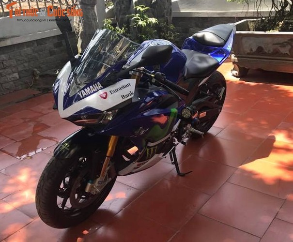 """Moto Yamaha R3 do do choi """"khung"""" tai thanh Nam-Hinh-2"""