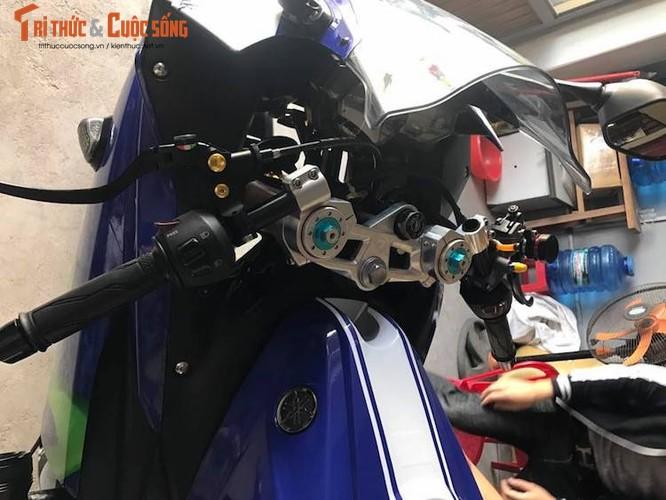 """Moto Yamaha R3 do do choi """"khung"""" tai thanh Nam-Hinh-4"""