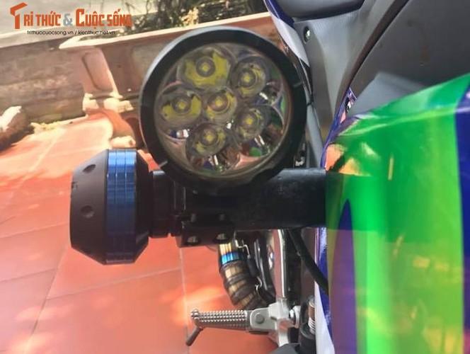 """Moto Yamaha R3 do do choi """"khung"""" tai thanh Nam-Hinh-5"""