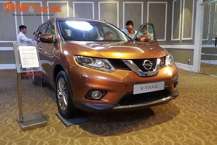 """Nissan X-Trail """"mat khach"""" tham hai sau 1 thang tai VN-Hinh-10"""