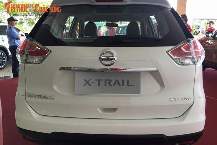 """Nissan X-Trail """"mat khach"""" tham hai sau 1 thang tai VN-Hinh-6"""