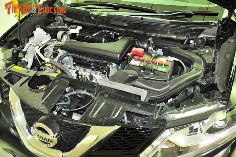"""Nissan X-Trail """"mat khach"""" tham hai sau 1 thang tai VN-Hinh-8"""