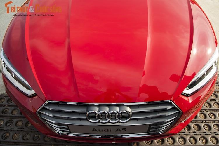 "Audi A5 Sportback 2017 ""chot gia"" 2,3 ty tai Viet Nam-Hinh-11"