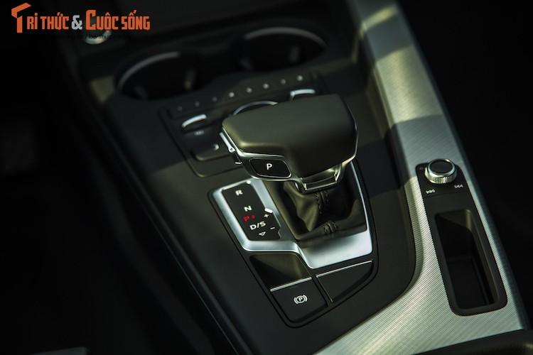"Audi A5 Sportback 2017 ""chot gia"" 2,3 ty tai Viet Nam-Hinh-12"