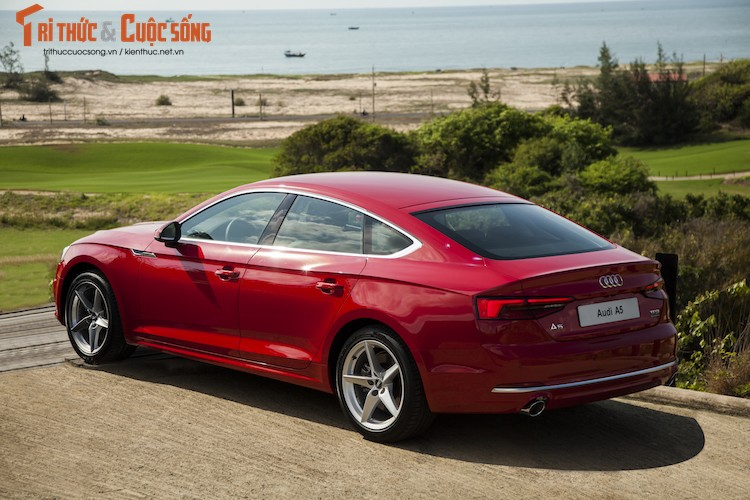 "Audi A5 Sportback 2017 ""chot gia"" 2,3 ty tai Viet Nam-Hinh-4"