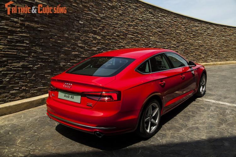 "Audi A5 Sportback 2017 ""chot gia"" 2,3 ty tai Viet Nam-Hinh-5"