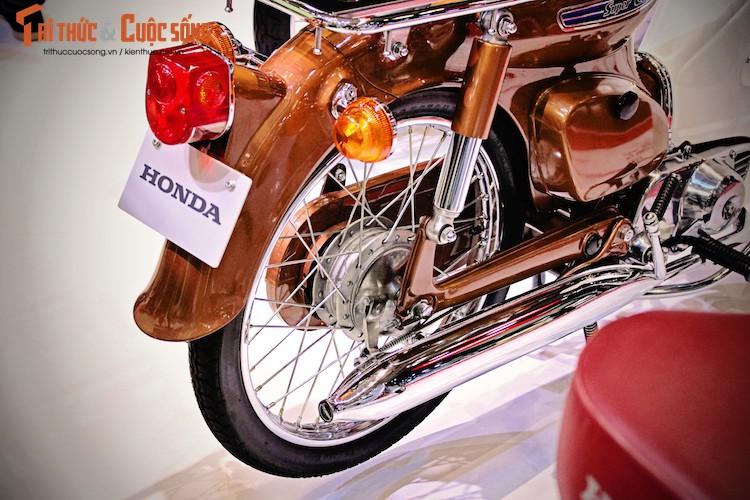 "Honda Super Cub ""dau venh may canh"" moi cung tai VN-Hinh-10"