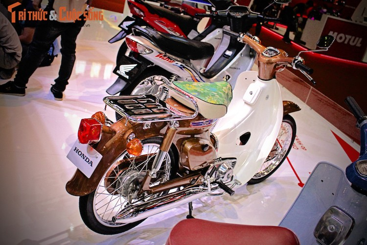 "Honda Super Cub ""dau venh may canh"" moi cung tai VN-Hinh-11"