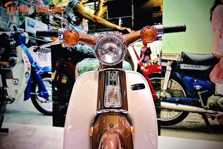 "Honda Super Cub ""dau venh may canh"" moi cung tai VN-Hinh-3"