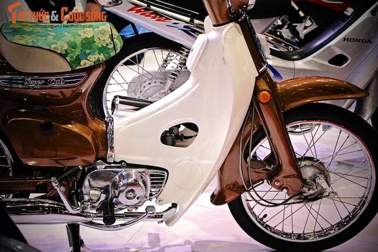 "Honda Super Cub ""dau venh may canh"" moi cung tai VN-Hinh-6"