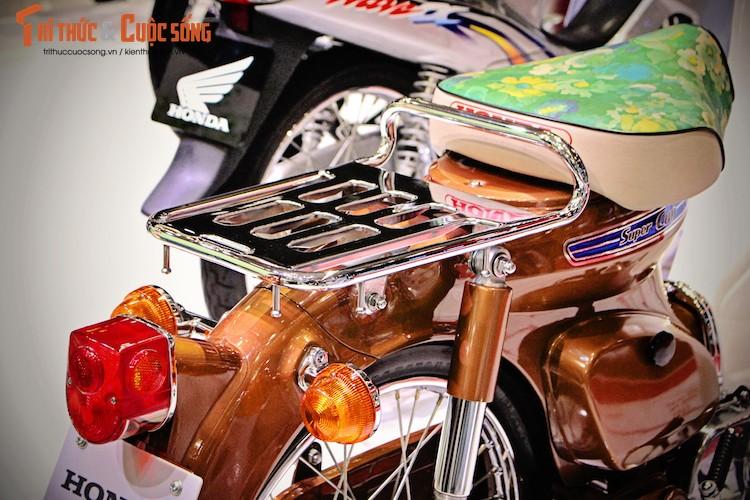"Honda Super Cub ""dau venh may canh"" moi cung tai VN-Hinh-9"