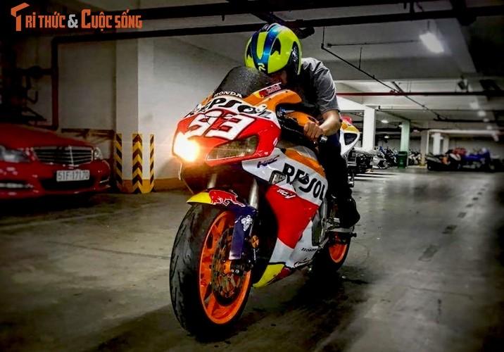 Dan choi Binh Duong do sieu moto Honda CBR1000RR-Hinh-8