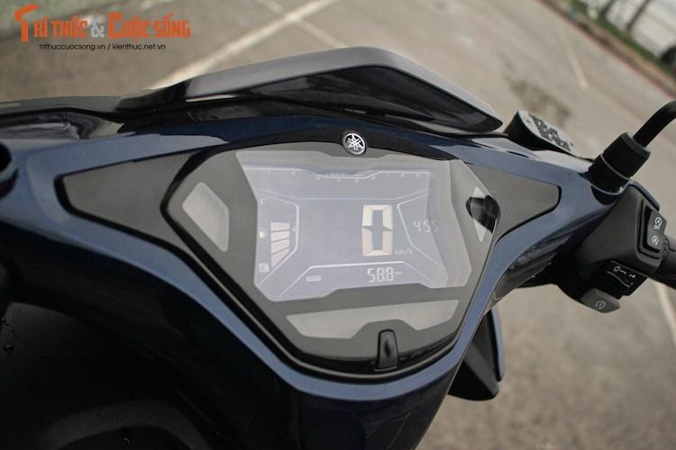Yamaha NVX 125 gia 41 trieu tai Viet Nam co dang tien?-Hinh-14