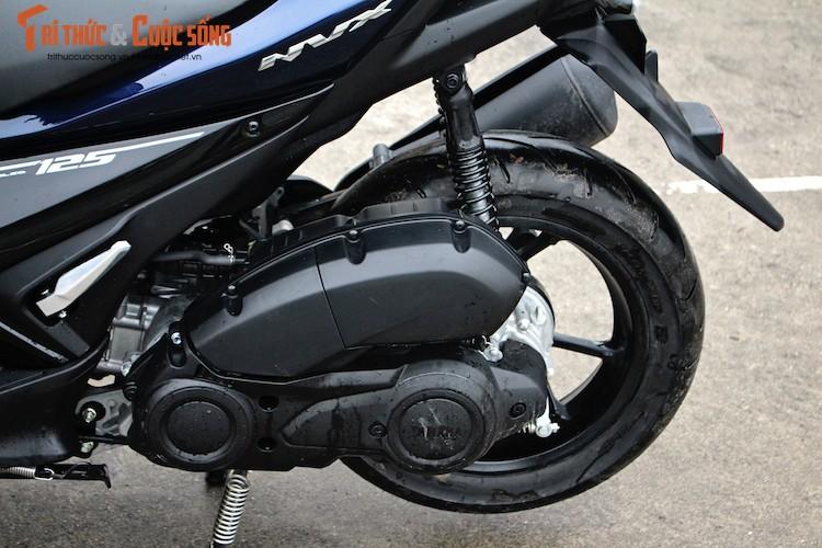 Yamaha NVX 125 gia 41 trieu tai Viet Nam co dang tien?-Hinh-15