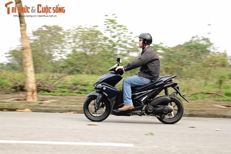 Yamaha NVX 125 gia 41 trieu tai Viet Nam co dang tien?-Hinh-16