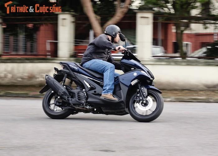 Yamaha NVX 125 gia 41 trieu tai Viet Nam co dang tien?-Hinh-19