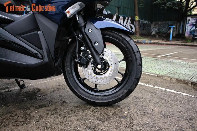 Yamaha NVX 125 gia 41 trieu tai Viet Nam co dang tien?-Hinh-4