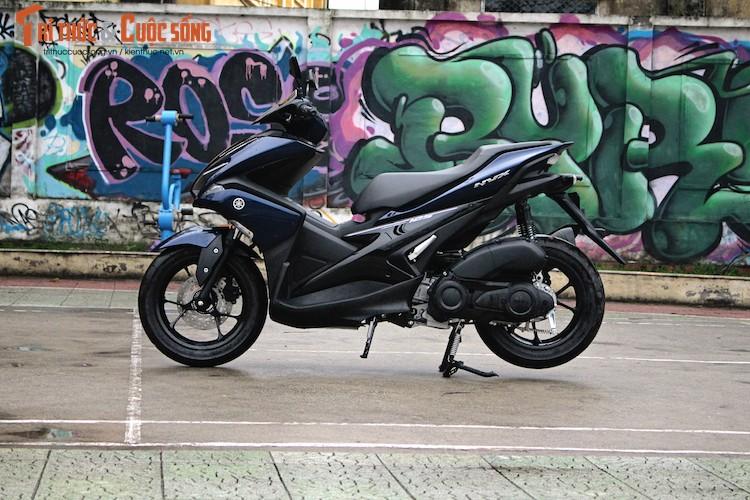 Yamaha NVX 125 gia 41 trieu tai Viet Nam co dang tien?-Hinh-5