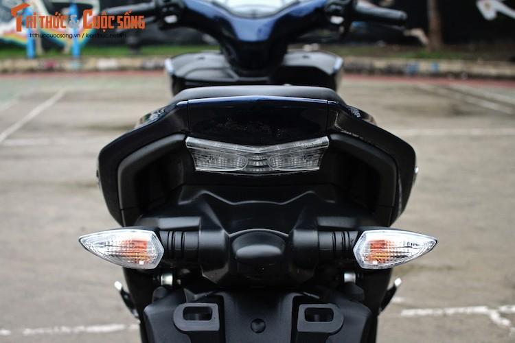 Yamaha NVX 125 gia 41 trieu tai Viet Nam co dang tien?-Hinh-7