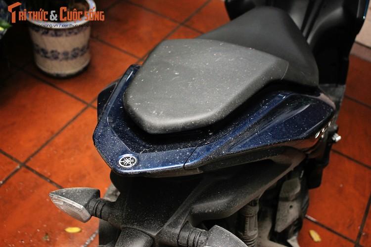 Yamaha NVX 125 gia 41 trieu tai Viet Nam co dang tien?-Hinh-8