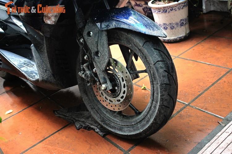 Yamaha NVX 125 gia 41 trieu tai Viet Nam co dang tien?-Hinh-9
