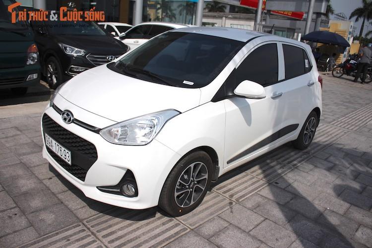 Hyundai i10 cao cap 2017 gia 455 trieu tai Viet Nam-Hinh-10