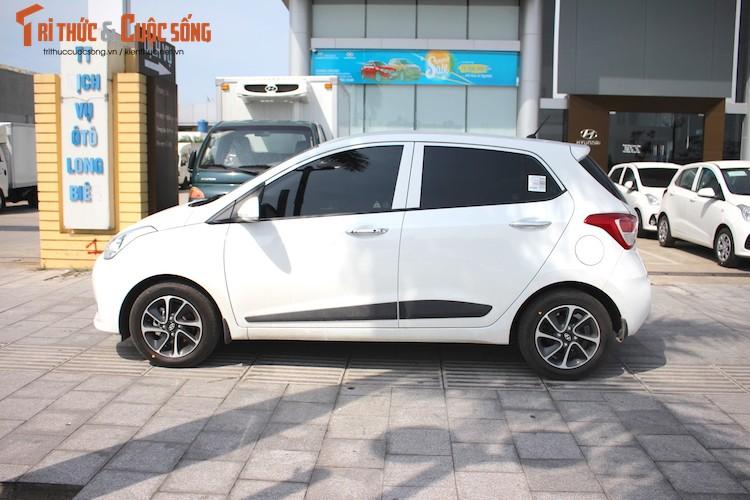 Hyundai i10 cao cap 2017 gia 455 trieu tai Viet Nam-Hinh-3
