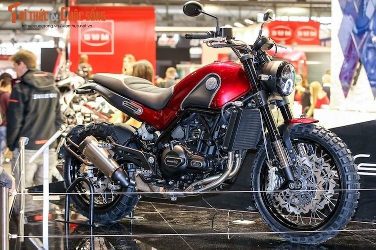 "Moto Benelli Leoncino ""chot gia"" 140 trieu tai Viet Nam-Hinh-2"
