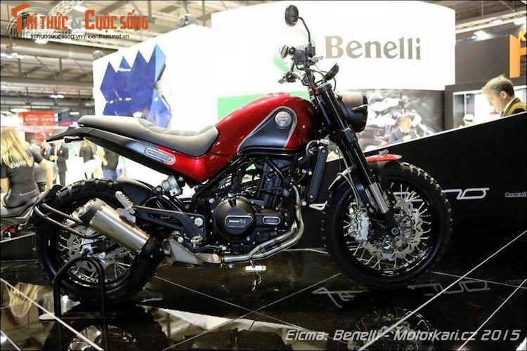 "Moto Benelli Leoncino ""chot gia"" 140 trieu tai Viet Nam-Hinh-8"