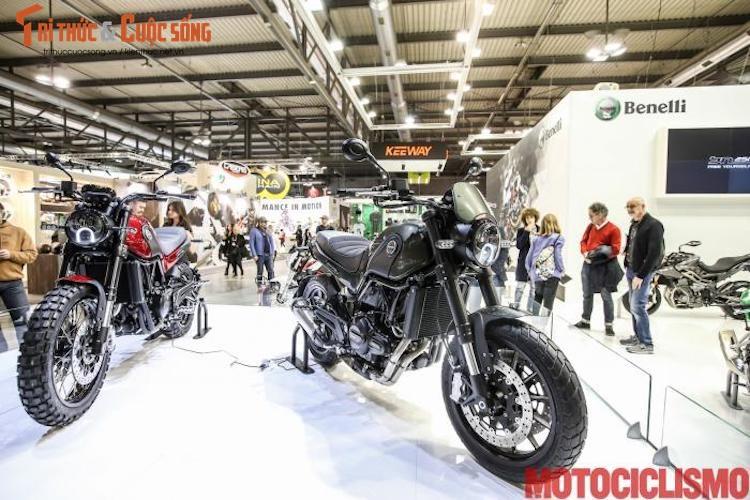 "Moto Benelli Leoncino ""chot gia"" 140 trieu tai Viet Nam-Hinh-9"