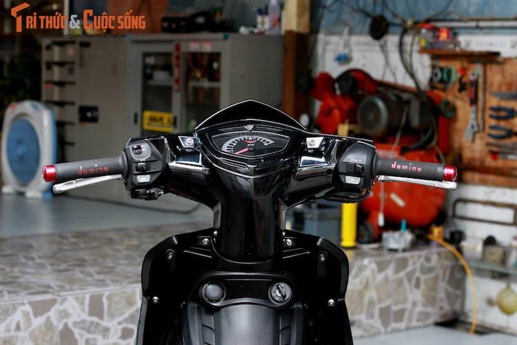 Yamaha Exciter 135 doi dau sieu chat tai Sai Gon-Hinh-5