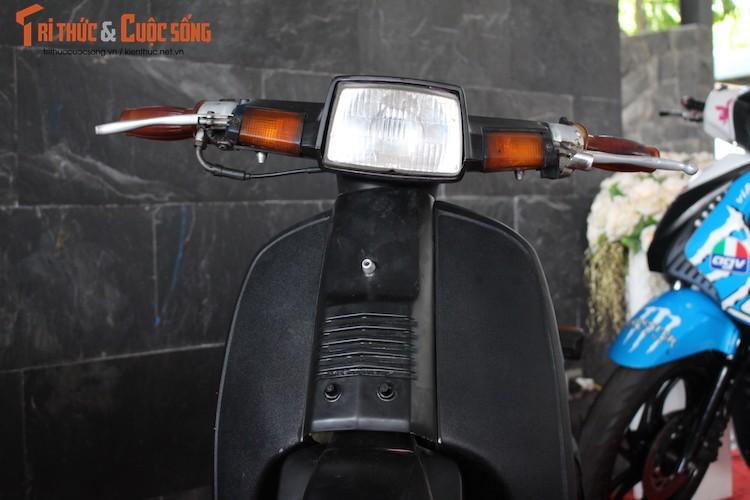 """Xe tay ga Honda SH50 doi dau """"sieu hiem"""" tai Ha Noi-Hinh-4"""