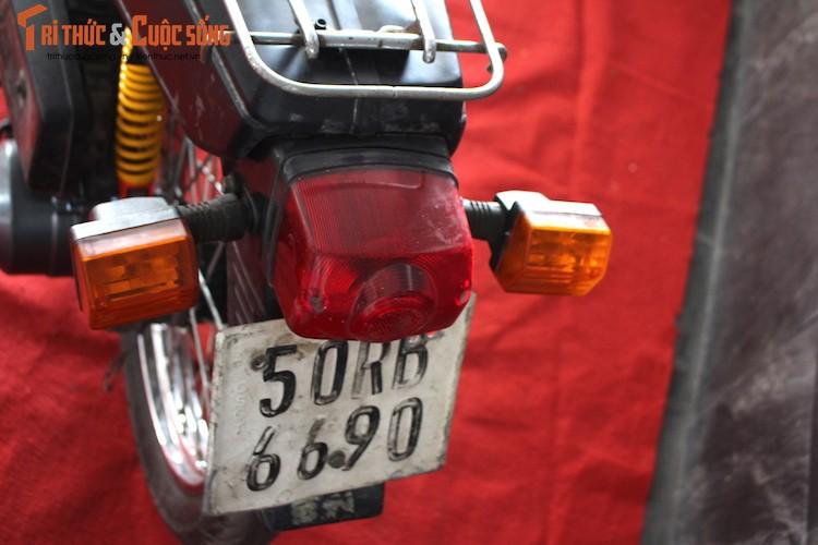 """Xe tay ga Honda SH50 doi dau """"sieu hiem"""" tai Ha Noi-Hinh-8"""