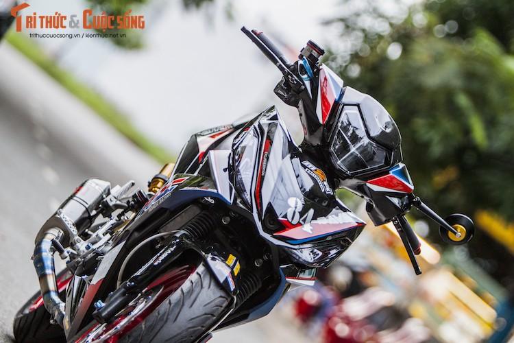 Dan choi An Giang chi tram trieu do Honda Winner 150-Hinh-2